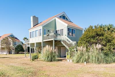 Seabrook Island Single Family Home For Sale: 951 Sealoft Drive