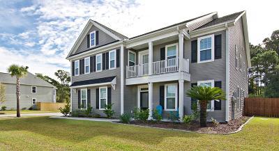 Single Family Home For Sale: 3221 Arrow Arum Drive