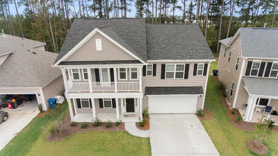 Summerville Single Family Home Contingent: 231 Saxony Loop