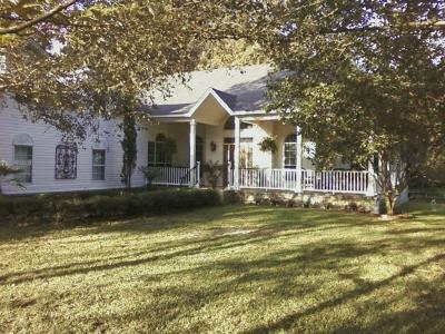 Moncks Corner Single Family Home For Sale: 1805 Redhead Rd
