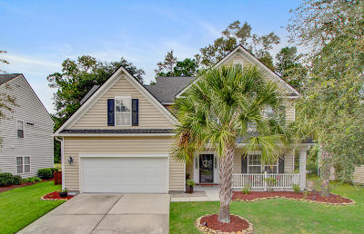 Dorchester County Single Family Home For Sale: 5270 Mulholland Drive