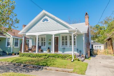 Single Family Home For Sale: 14 Gordon Street
