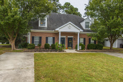 Mount Pleasant Attached For Sale: 3100 Queensgate Way