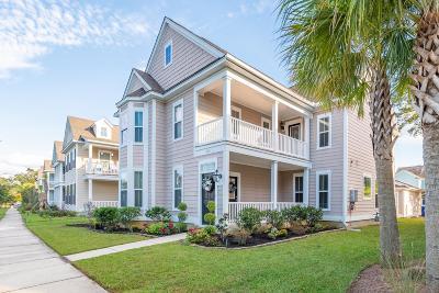 Carolina Bay Single Family Home For Sale: 1862 Carolina Bay Drive