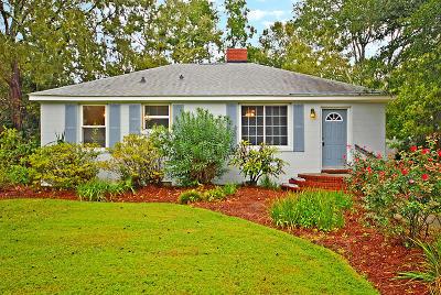 Single Family Home For Sale: 2108 Saint James Drive