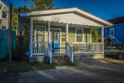 Single Family Home For Sale: 8 Middleton Place