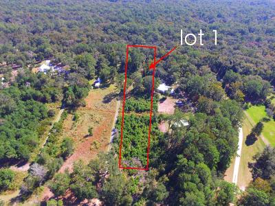 Edisto Island SC Residential Lots & Land For Sale: $84,900
