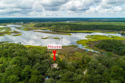 Single Family Home For Sale: 4107 Davison Road