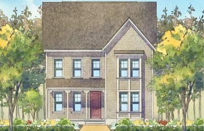 Summerville Single Family Home For Sale: 648 Van Buren Drive