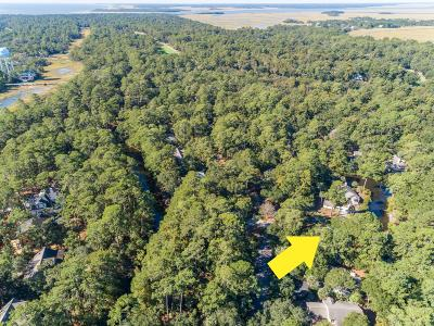 Seabrook Island Residential Lots & Land For Sale: 2119 Kings Pine Drive