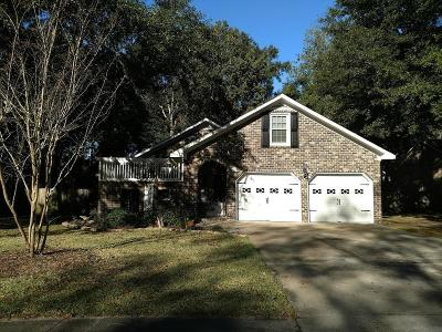 Goose Creek Single Family Home For Sale: 149 Southwold Circle