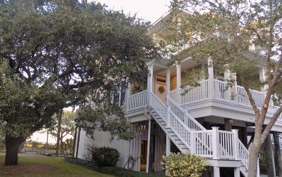 Charleston Attached For Sale: 1618 Folly Creek Way #B2