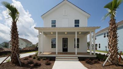 Single Family Home For Sale: 3046 Sweetleaf Lane