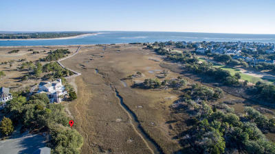 Isle Of Palms Residential Lots & Land For Sale: 12 Seagrass Lane