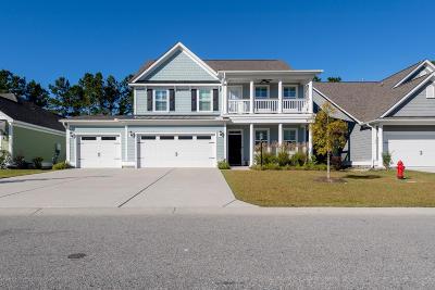 Single Family Home For Sale: 356 Whispering Breeze Lane