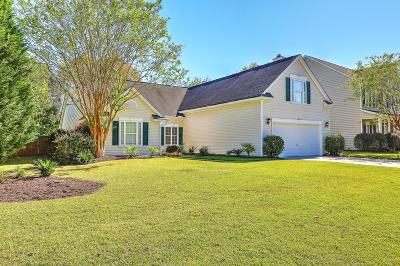 Grand Oaks Plantation Single Family Home Contingent: 1220 Harcourt Lane