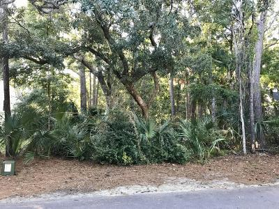 Seabrook Island Residential Lots & Land For Sale: 2747 Old Oak Walk
