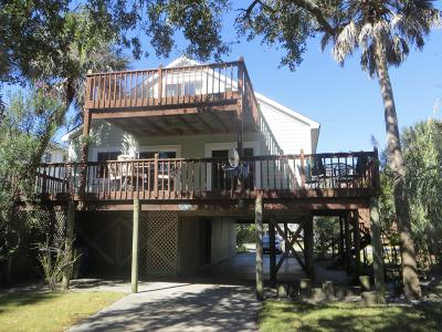 Single Family Home Contingent: 220 E Arctic Avenue
