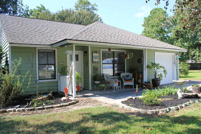 Single Family Home Contingent: 1141 Bellwood Road