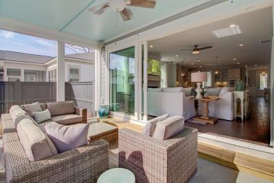 Johns Island Single Family Home For Sale: 2016 Bouganvilla Drive