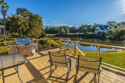 Charleston National Single Family Home For Sale: 3376 Olympic Lane