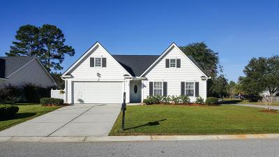 Grand Oaks Plantation Single Family Home Contingent: 533 Carters Grove Road