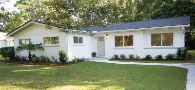 Single Family Home Contingent: 706 Whitmarsh Drive