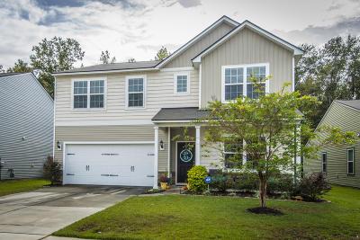 Carolina Bay Single Family Home For Sale: 2907 Glenarden Drive