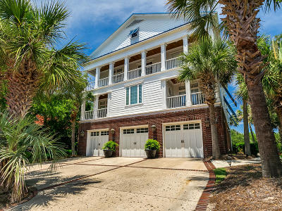 Georgetown Single Family Home For Sale: 26 Beachwalker Court