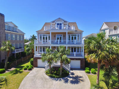 Georgetown Single Family Home For Sale: 41 Beachwalker Court