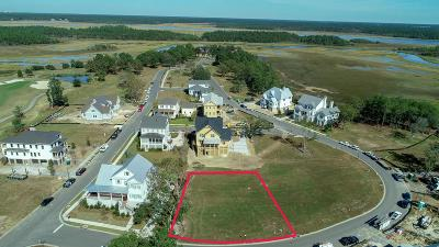 Berkeley County, Charleston County Residential Lots & Land For Sale: 106 Nobels Point Street