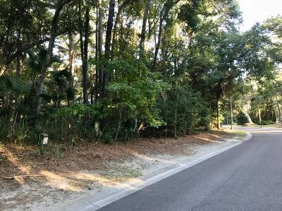 Seabrook Island Residential Lots & Land For Sale: 2617 Seabrook Island Road