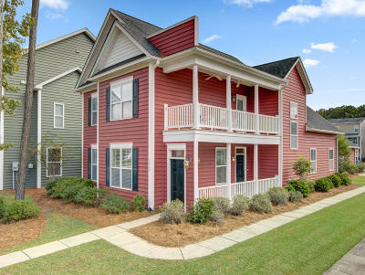 Single Family Home For Sale: 3022 Dolphin Watch Drive