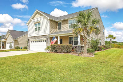 Single Family Home For Sale: 352 Deep River Road