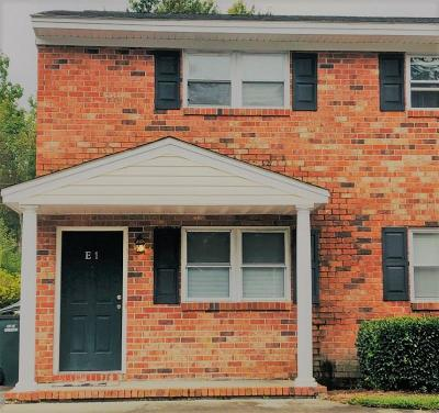 Charleston Attached For Sale: 1848 Mepkin Road #1036