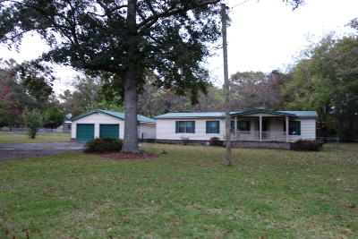 Mobile/Manufactured Contingent: 205 Picard Drive