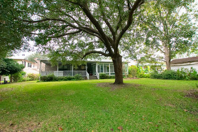Single Family Home For Sale: 105 Sparrow Street