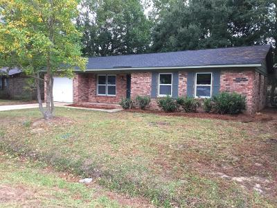 Single Family Home Contingent: 4510 Kindlewood Drive