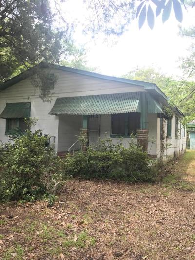 Single Family Home For Sale: 617 W 2nd North Street