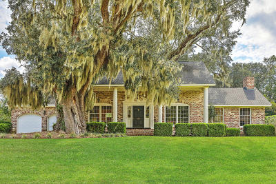 Single Family Home Contingent: 11 Ponce De Leon Avenue