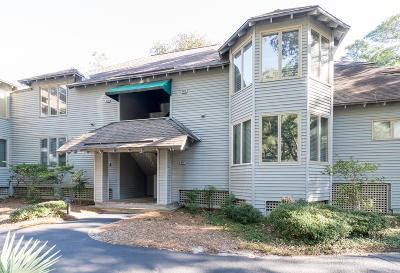 Charleston County Attached For Sale: 4838 Green Dolphin Way