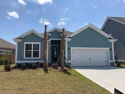 Single Family Home For Sale: 147 Whaler Avenue