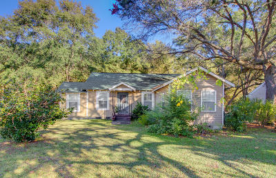 Single Family Home Contingent: 6334 Highway 162