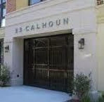 Attached Contingent: 33 Calhoun Street #113