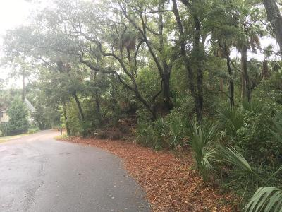Edisto Beach SC Residential Lots & Land For Sale: $66,000