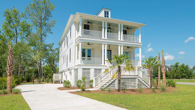 Single Family Home Contingent: 1650 Red Tide Road