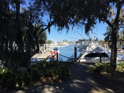 Residential Lots & Land For Sale: 12 Mizzen Mast Drive