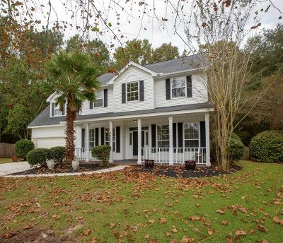 Single Family Home For Sale: 3302 Hearthside Drive
