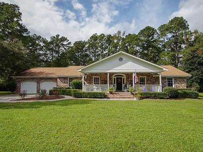 Single Family Home For Sale: 122 Wilson Drive