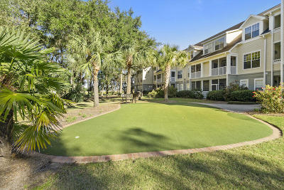Berkeley County, Charleston County Attached For Sale: 130 River Landing Drive #6209
